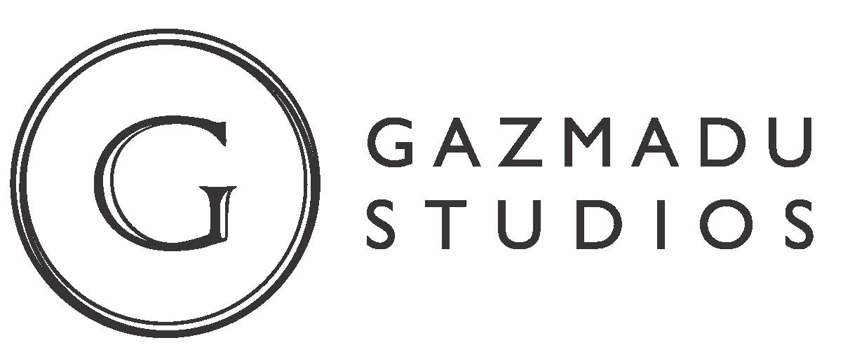 Gazmadu Studios Logo